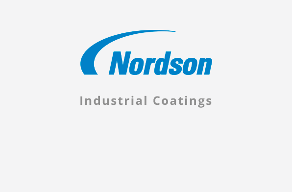 Nordson Liquid Painting Equipment