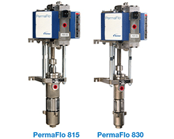Permaflo Pumps Spray Equipment for Industrial Finishing