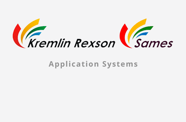 Coating Solutions Kremlin Rexon Sames Application Systems