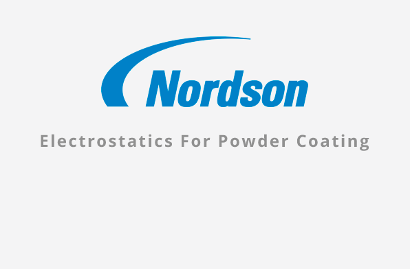Coating Solutions Nordson Electrostatics for Powder Coating