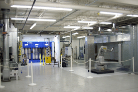 Coating Solutions Lab